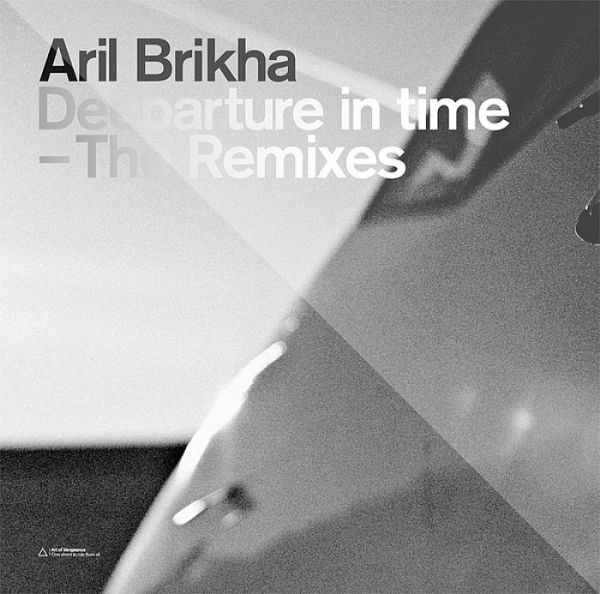 Aril Brikha – Deeparture In Time (The Remixes)